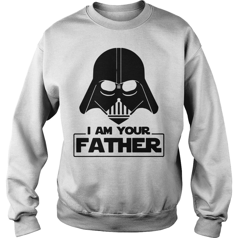 Star wars I am your father Sweater