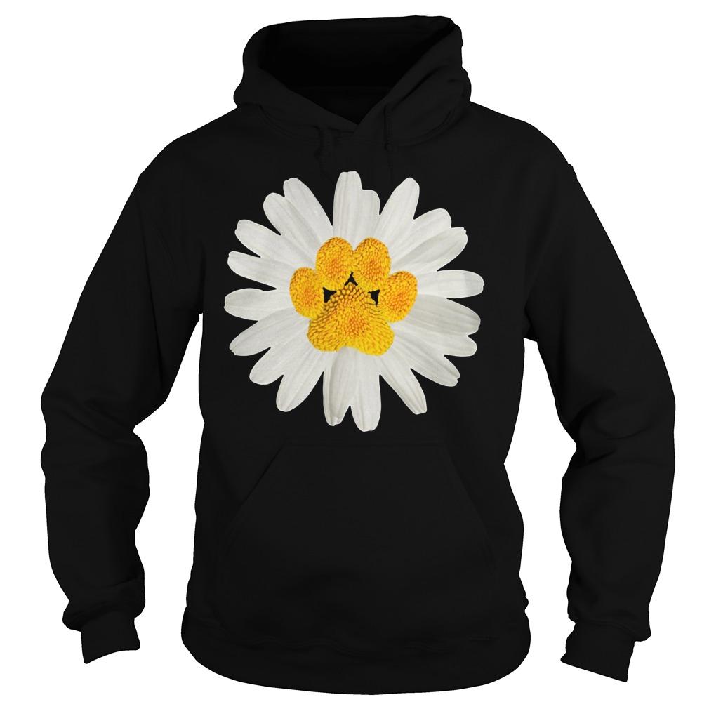 Dogpaw daisy Hoodie