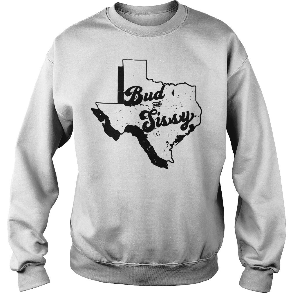 Bud and Sissy Sweater