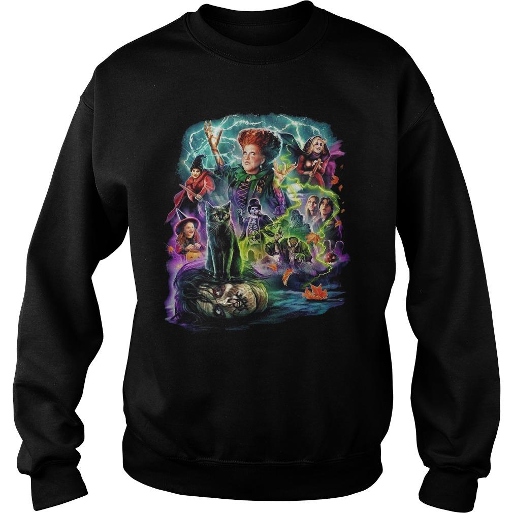 Cavity colors Hocus Pocus Sweater