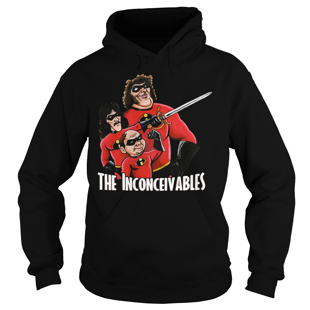 The Inconceivables Hoodie