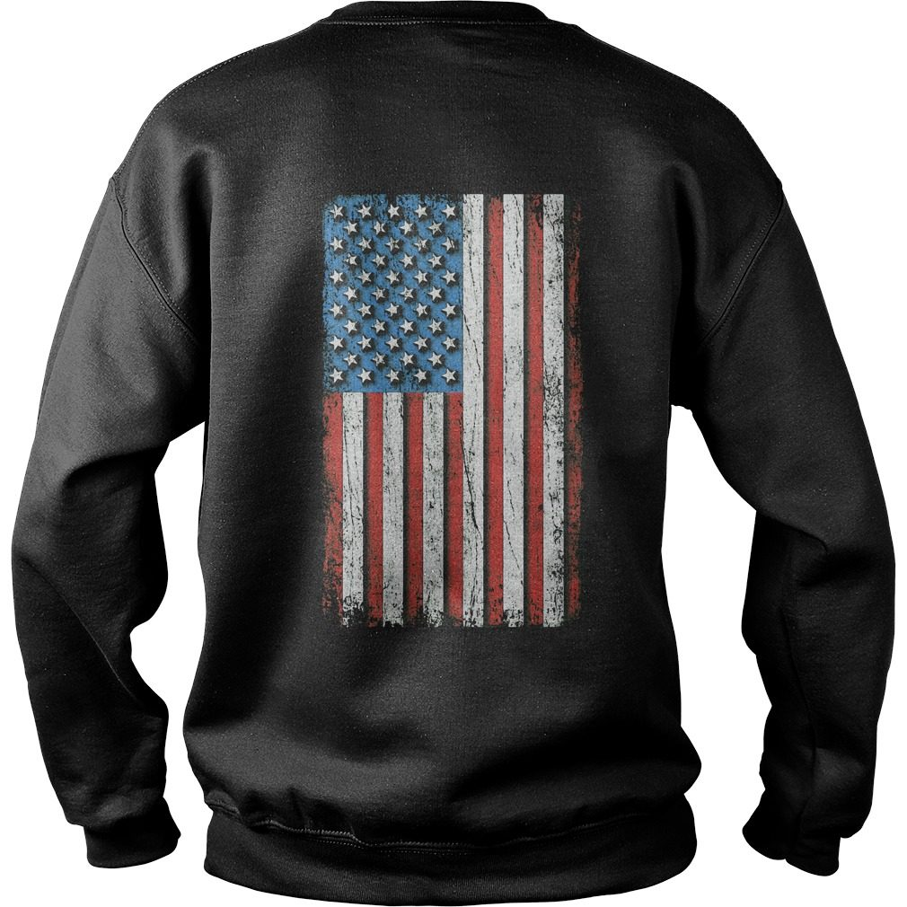 Trump a real American hero Sweater