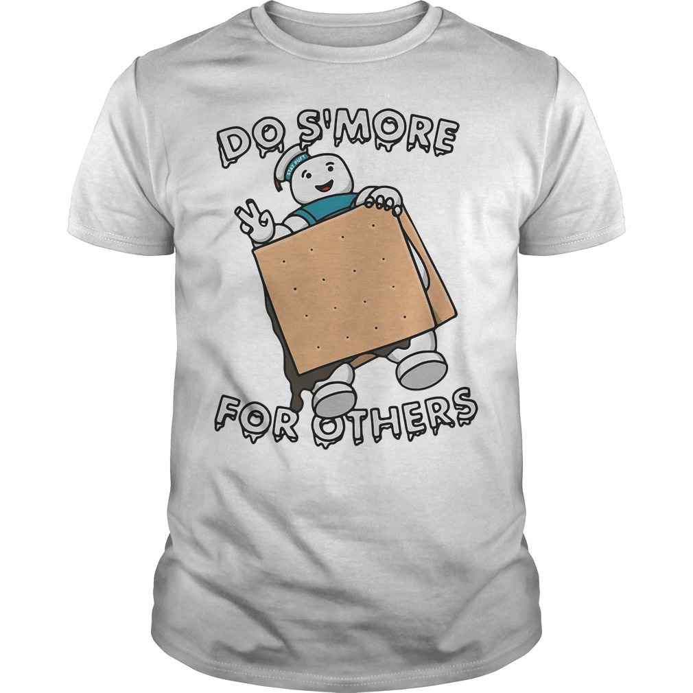 Do s'more for others Guys Shirt