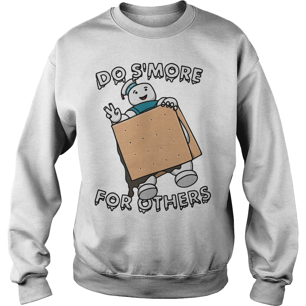 Do s'more for others Sweater