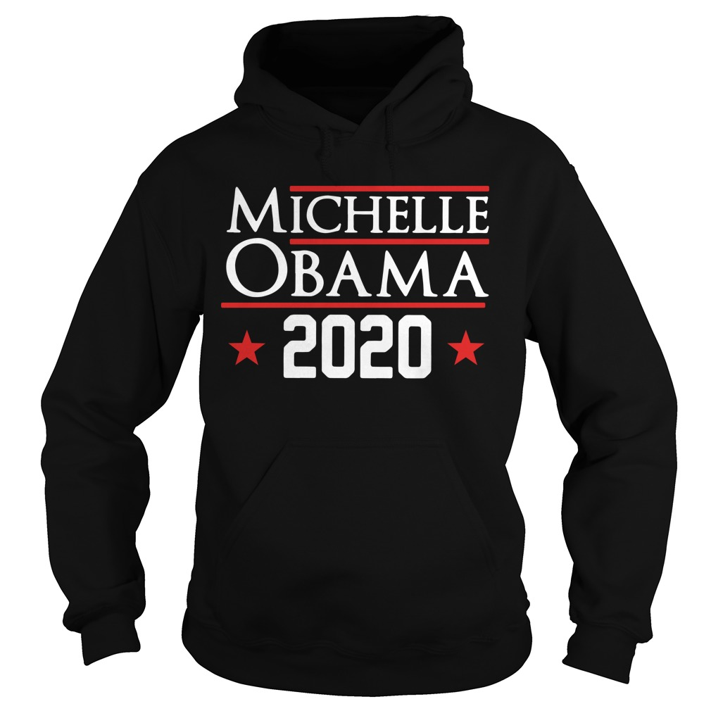 Michelle Obama 2020 Hoodie