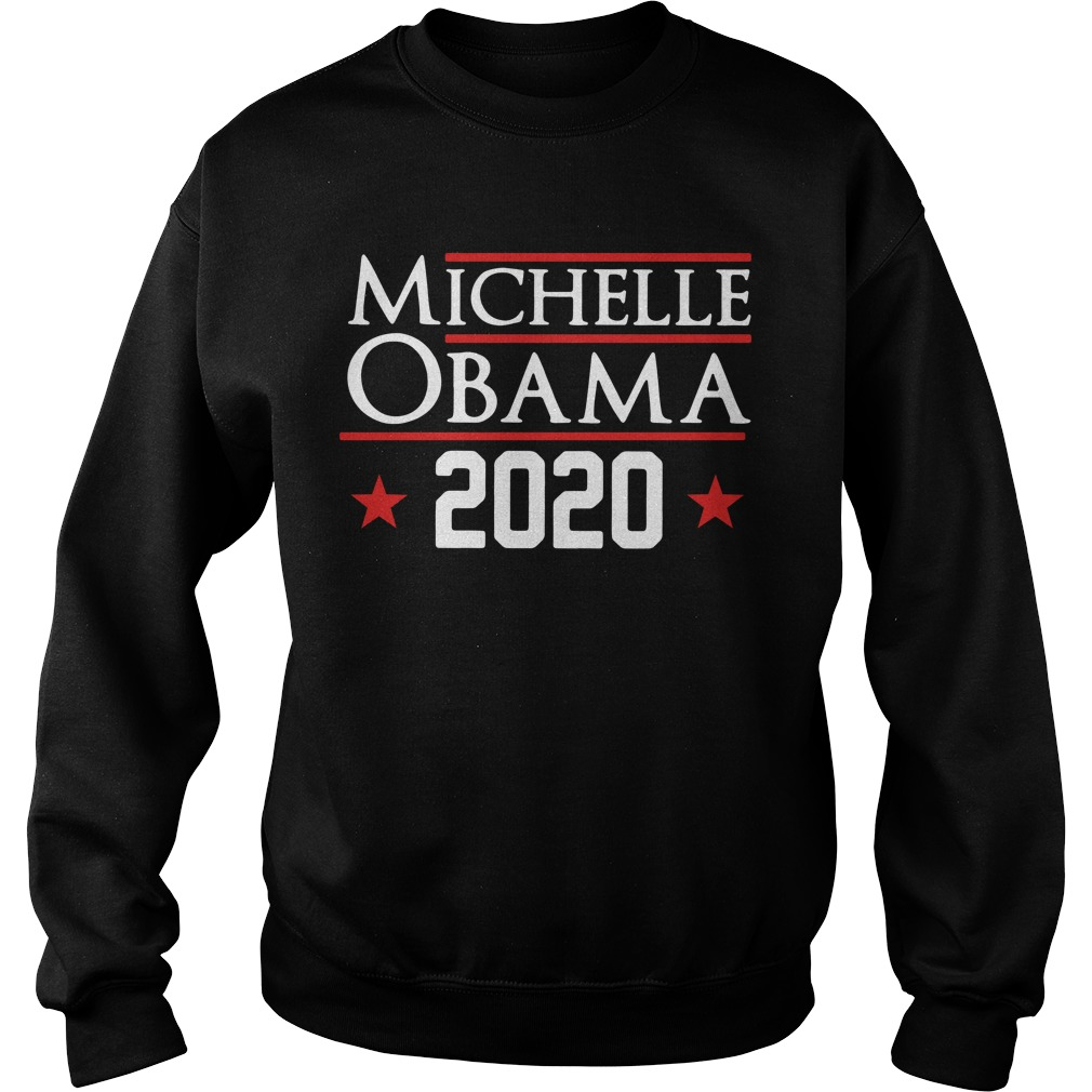 Michelle Obama 2020 Sweater