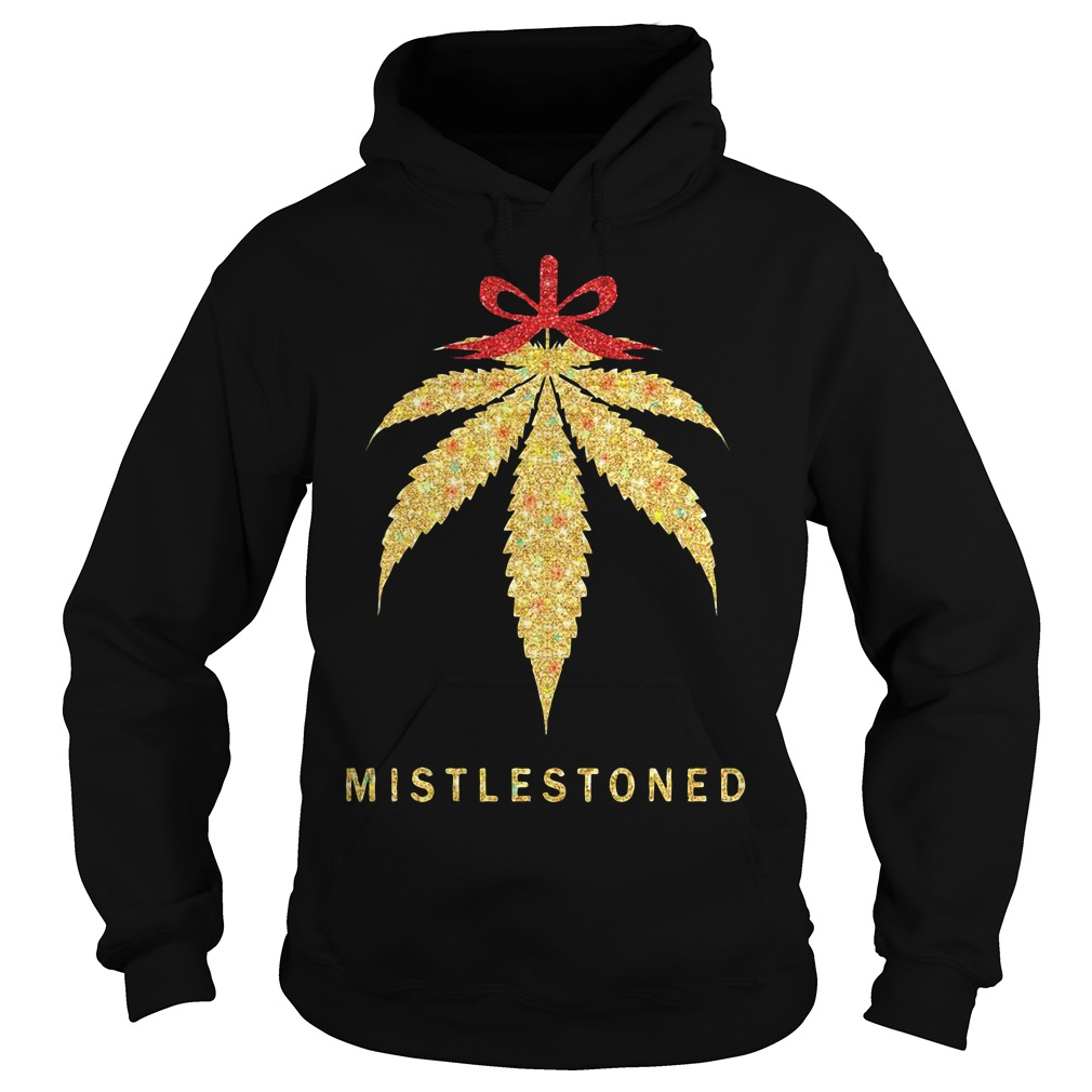Last Christmas As A Miss 2020 Wedding Christmas Jumper: Mistlestoned Weed Christmas Shirt, Sweater