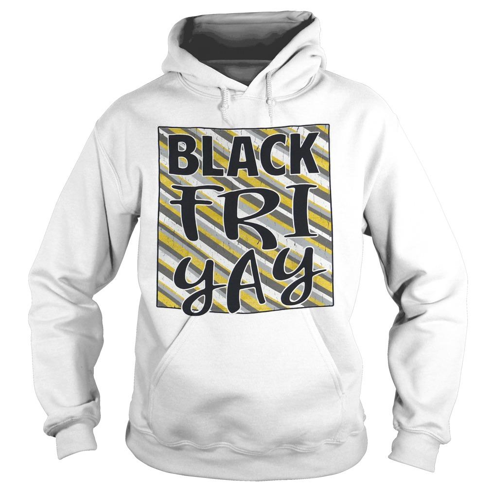 Official Black friyay Hoodie