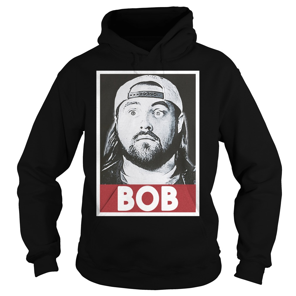 Official Silent Bob Hoodie