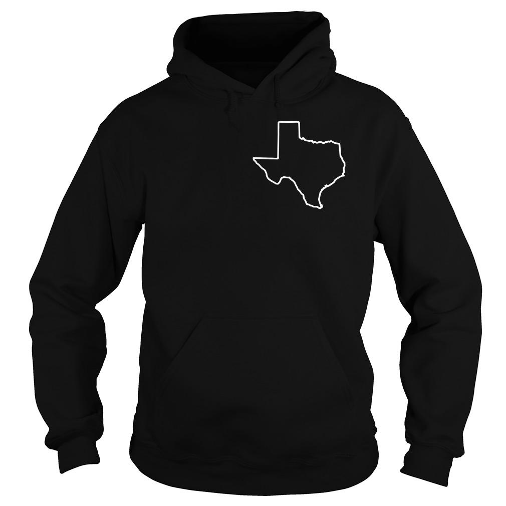 Texas mines bigger Hoodie