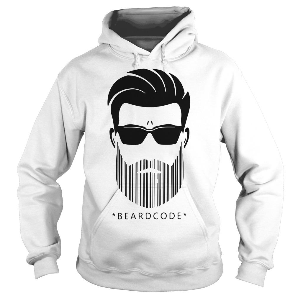Beard Code Hoodie