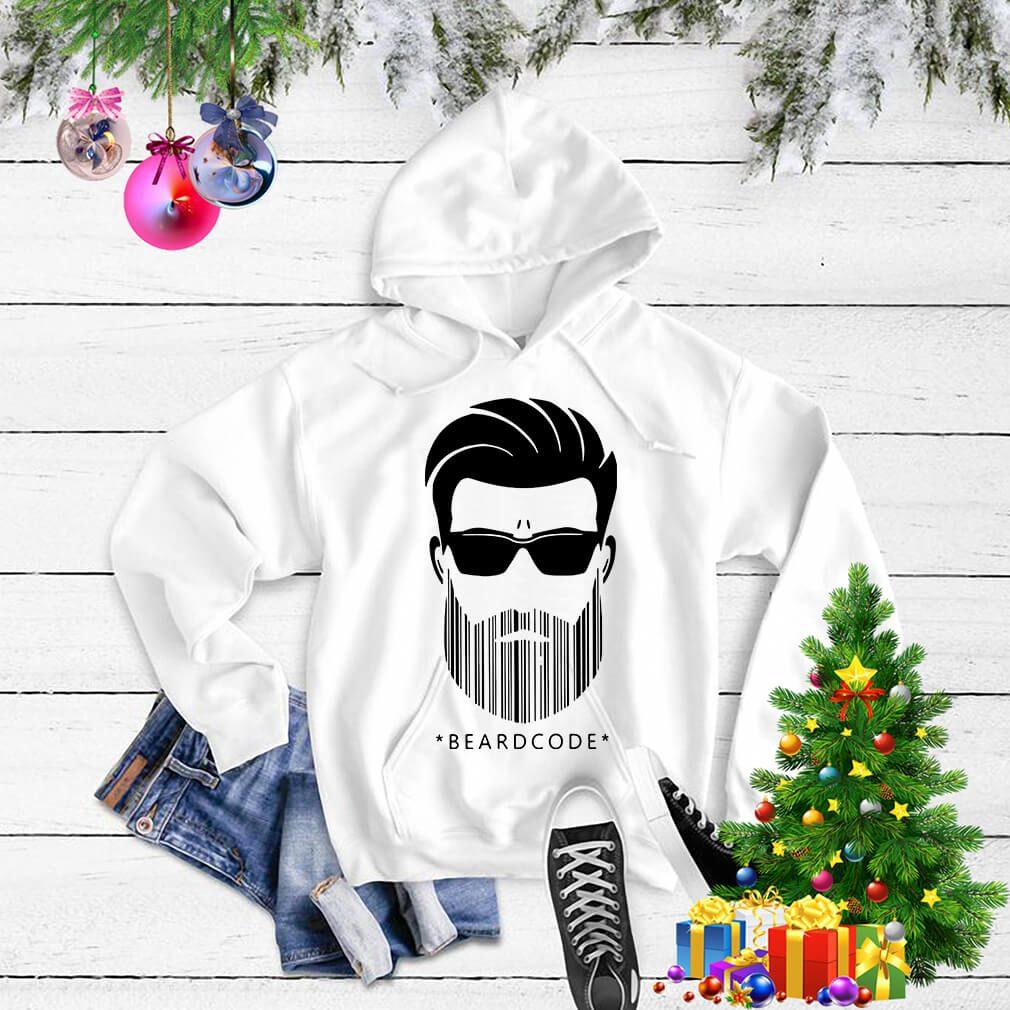 Beard Code Sweater