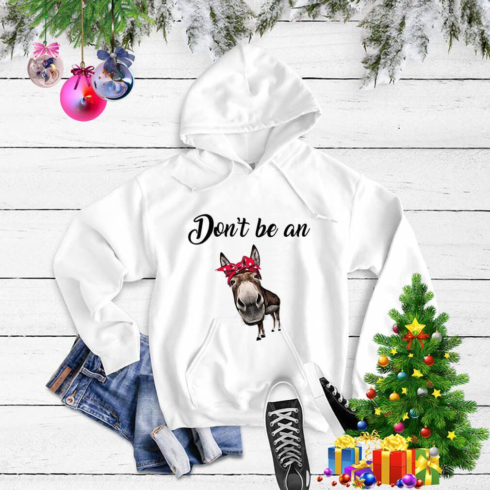Heifer don't be an Sweater