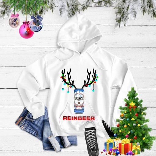 Light Christmas Busch Light reinbeer shirt, sweater