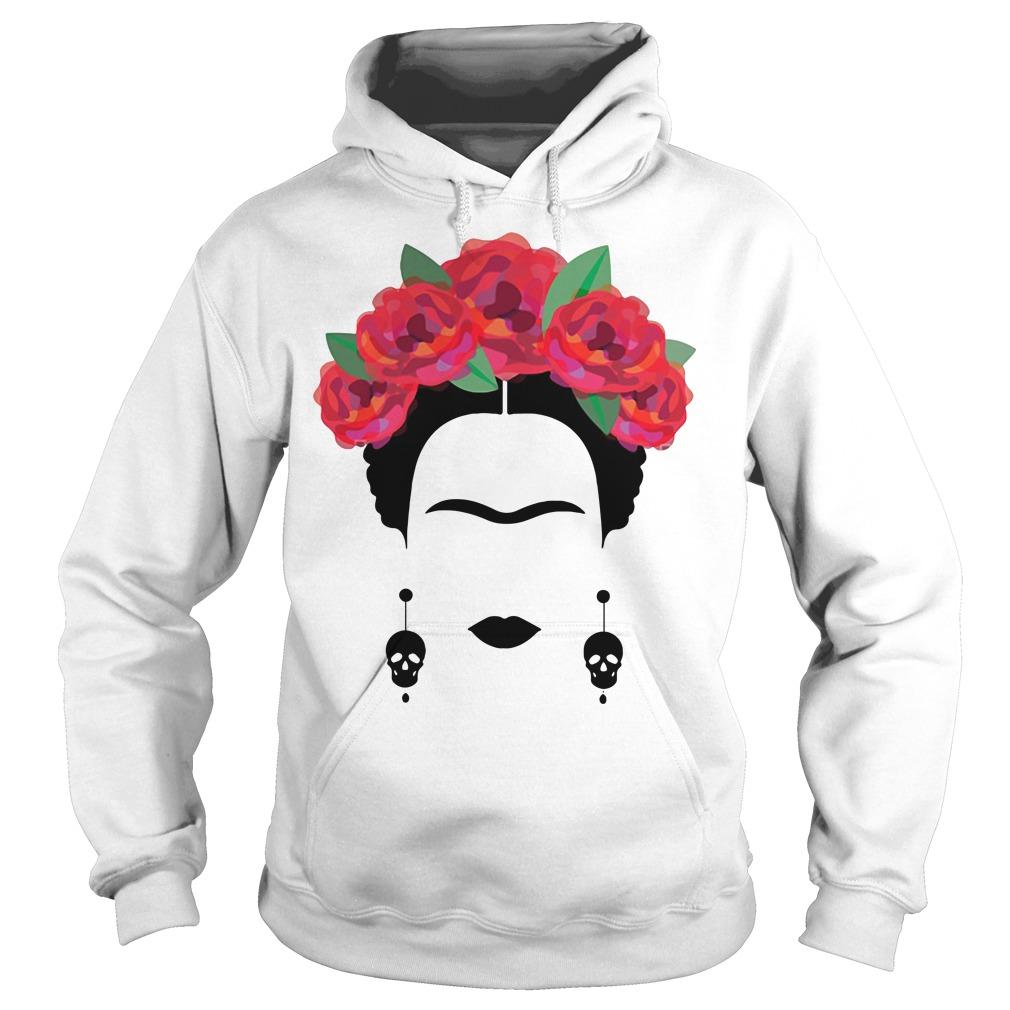 Feminist Frida Kahlo Hoodie