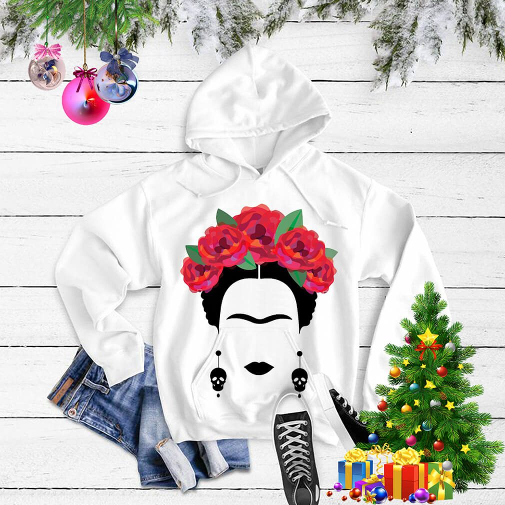 Feminist Frida Kahlo Sweater