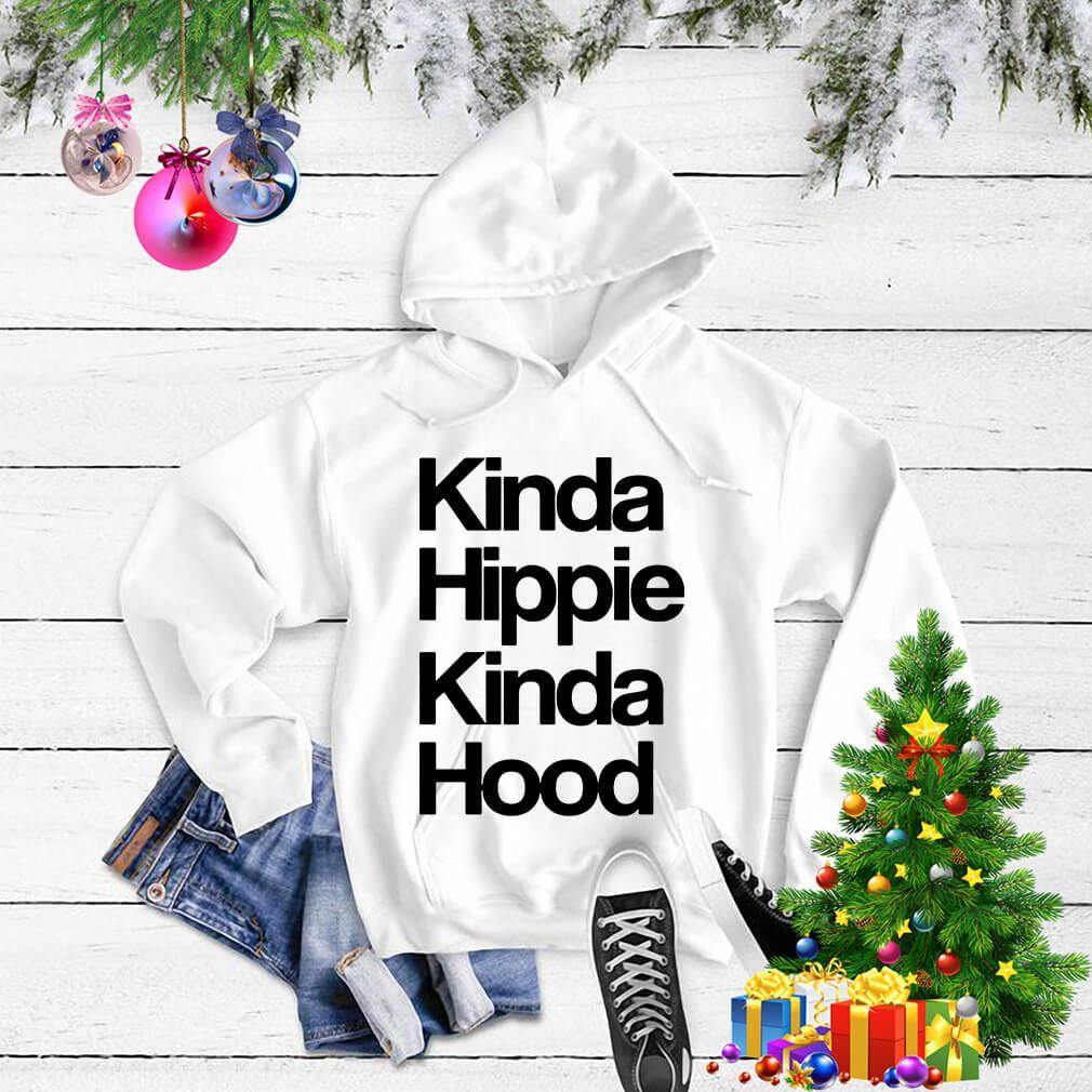 Kinda hippie kinda hood Sweater