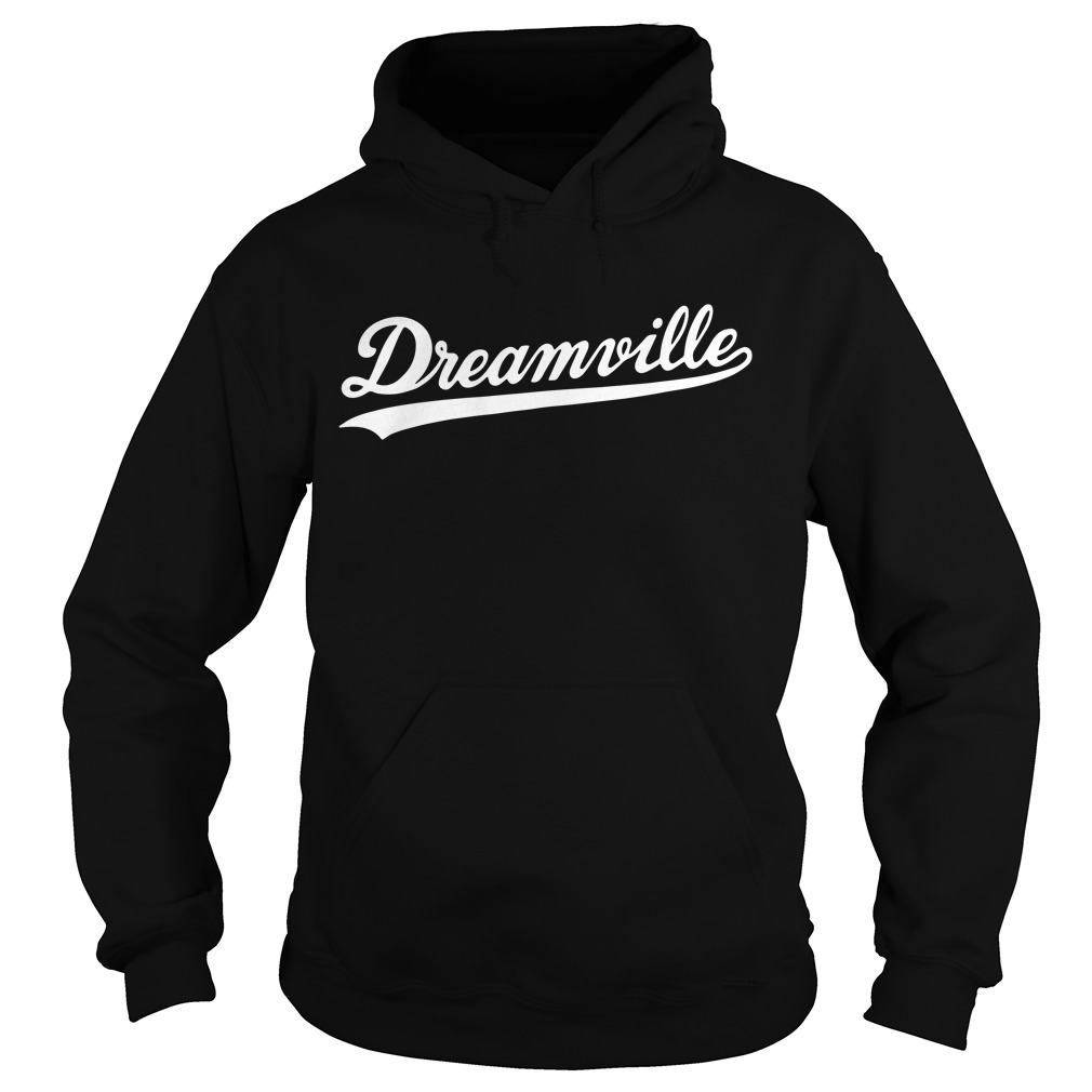 Official Dreamville Hoodie