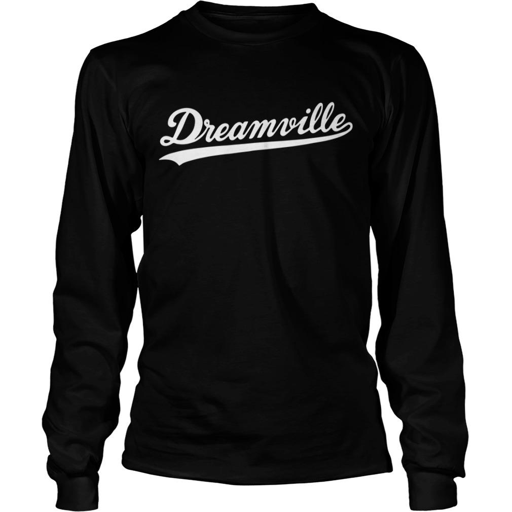 Official Dreamville Longsleeve Tee