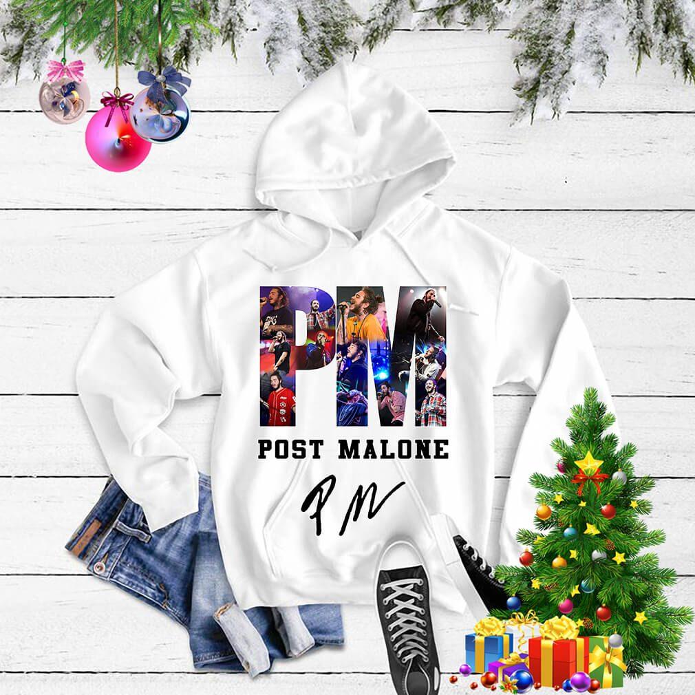 PM Post Malone Sweater