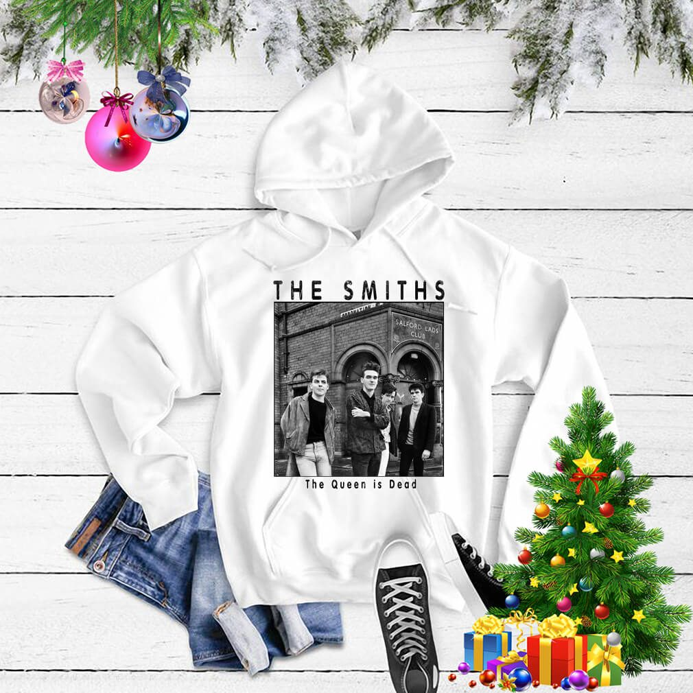 The Smiths the queen is dead Sweater