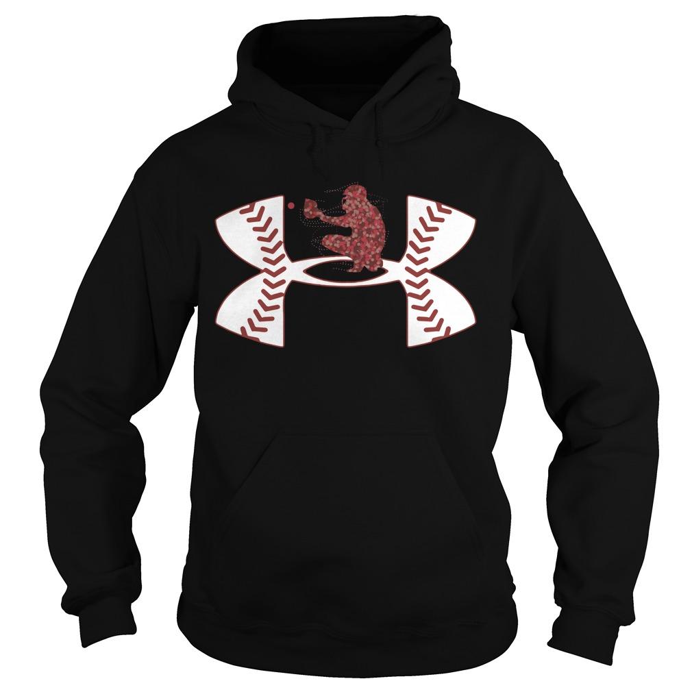 Under Armour baseball Hoodie