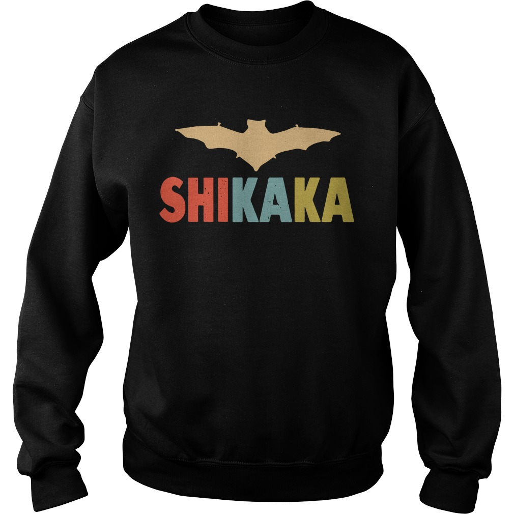 Batman Shikaka Sweater