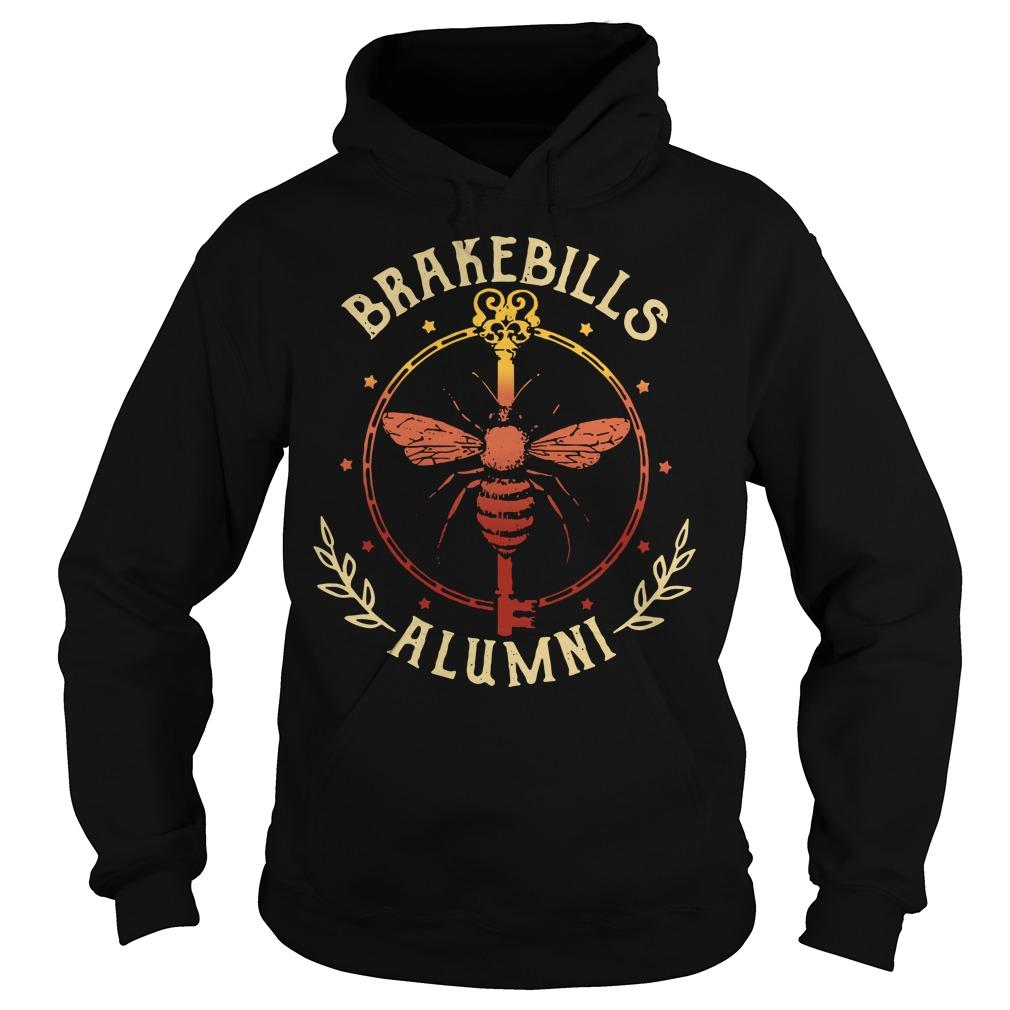 Brakebills alumni Hoodie