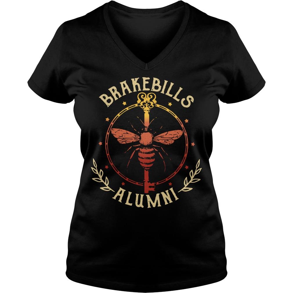 Brakebills alumni V-neck T-shirt
