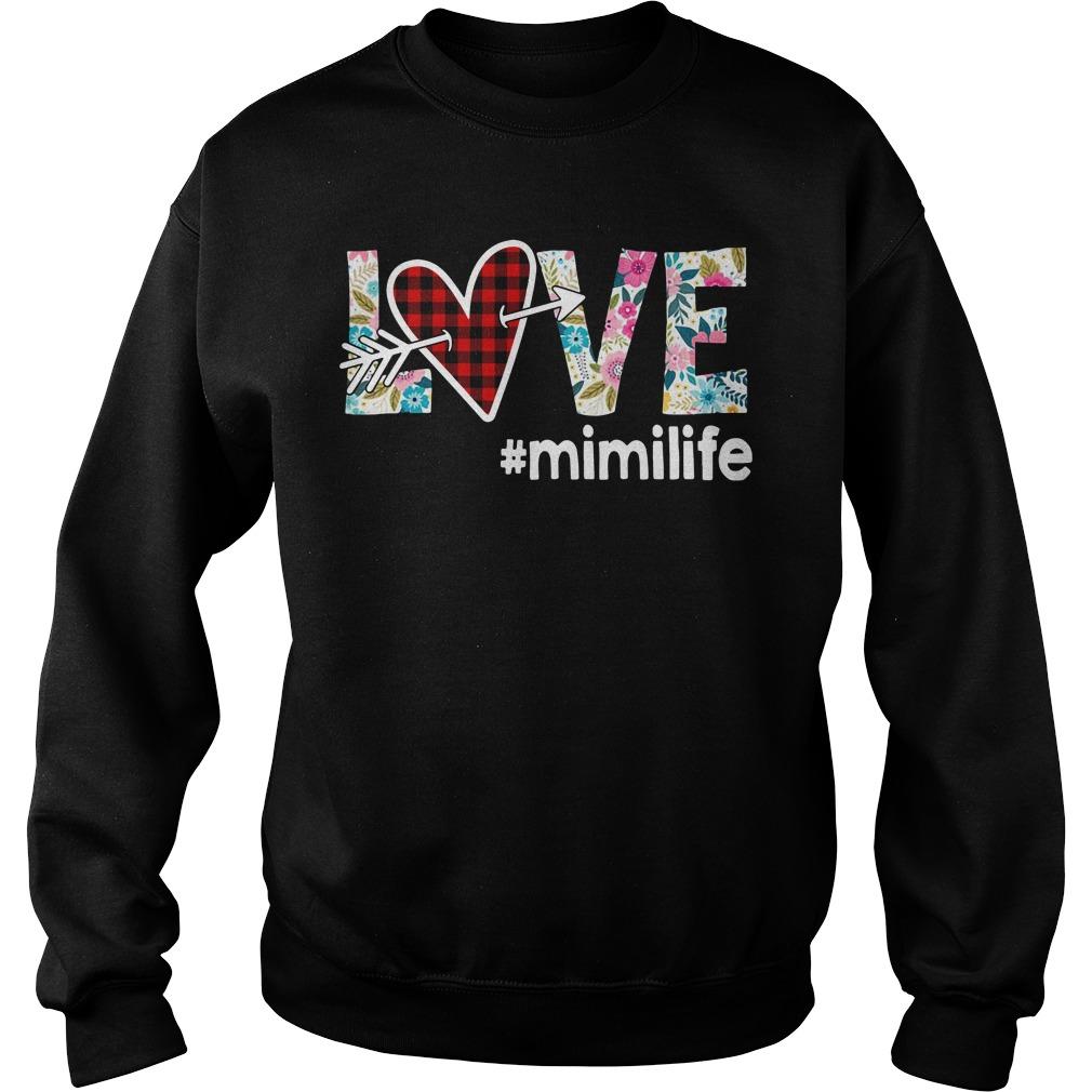 Love #mimilife Sweater