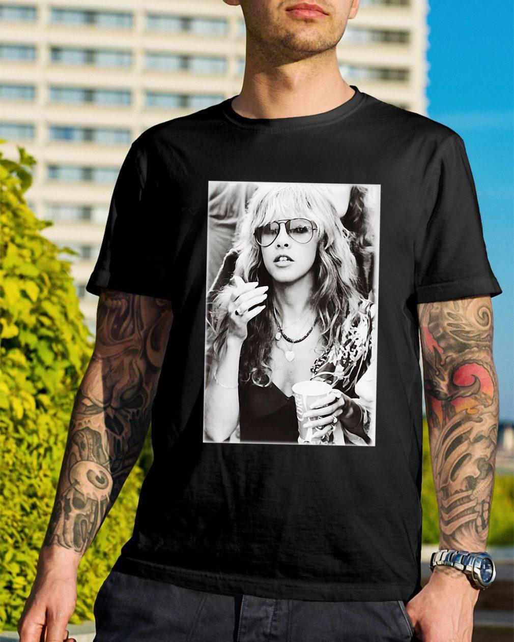 Official Stevie Nicks shirt