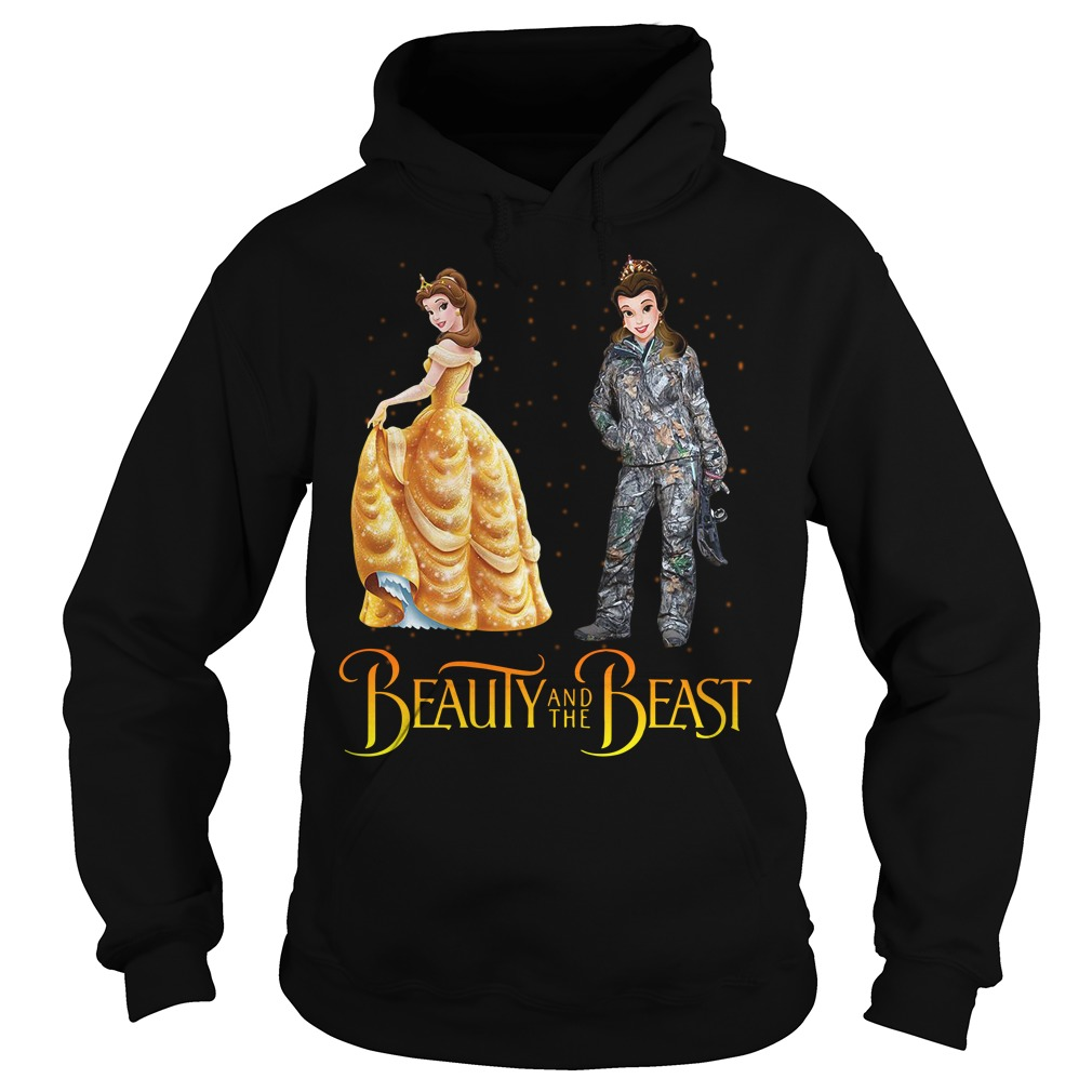 Bella Beauty and the Beast astronaut Hoodie