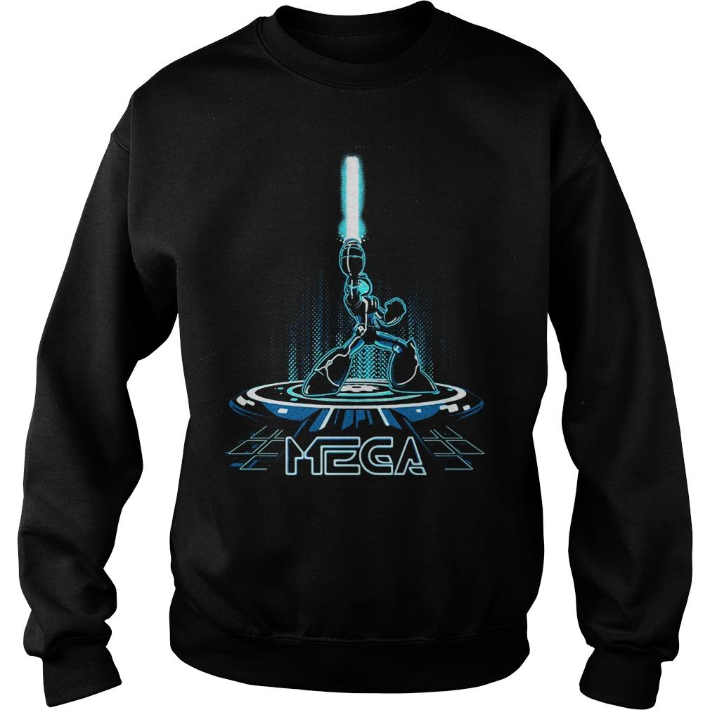 Funko Mega Man Sweater