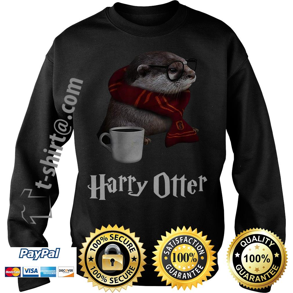 Harry Potter Harry Otter Sweater