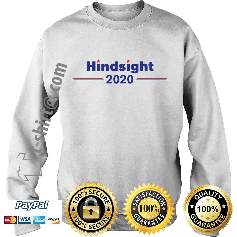 Hindsight 2020 Sweater