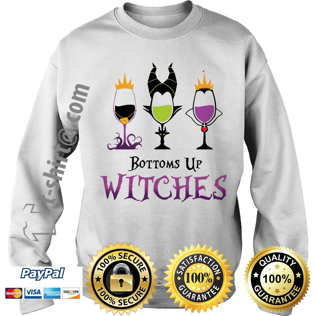 Hocus Pocus bottoms up witches Sweater