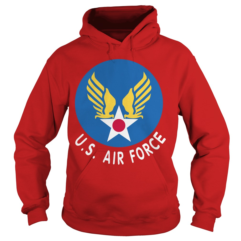 United States air force Hoodie