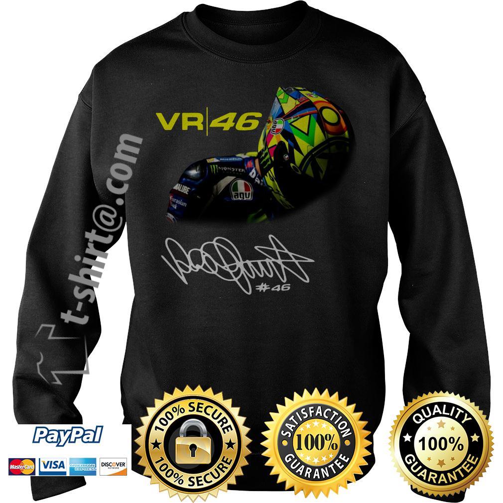 Valentino Rossi VR46 signature Sweater