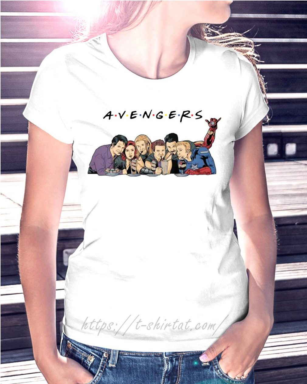Avengers friends hulk black widow Thor Hawkeye Captain America iron man