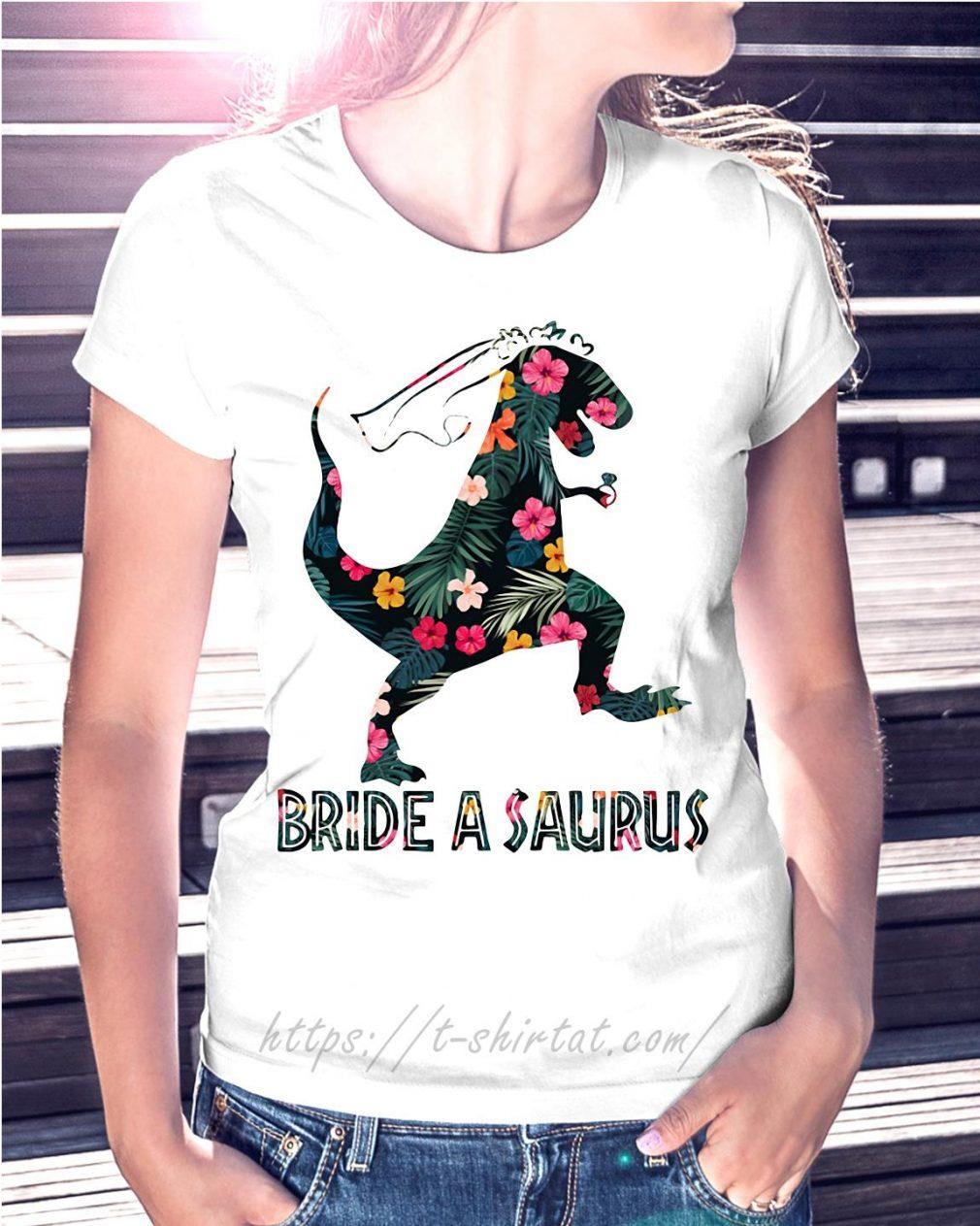 Bride a Saurus green flower
