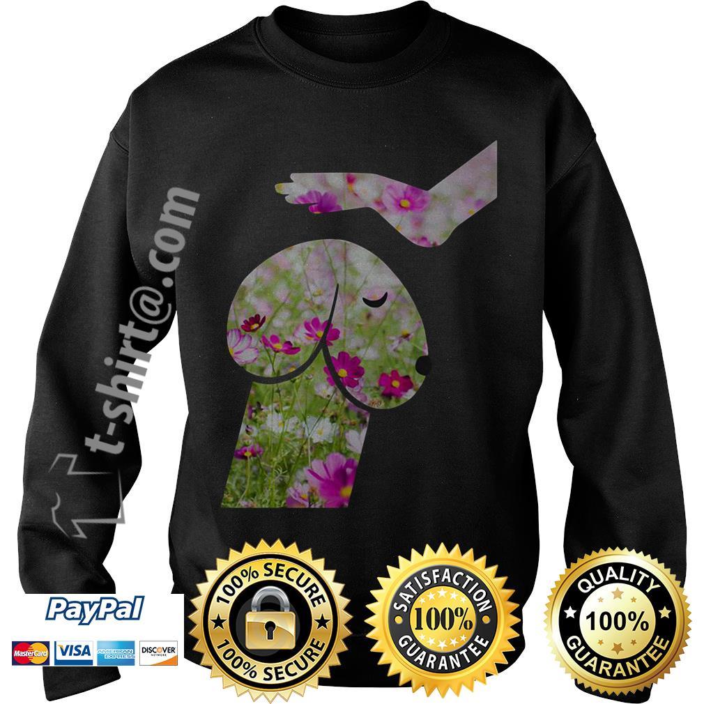 Cosmos seeds dickhead dog noma bar Sweater