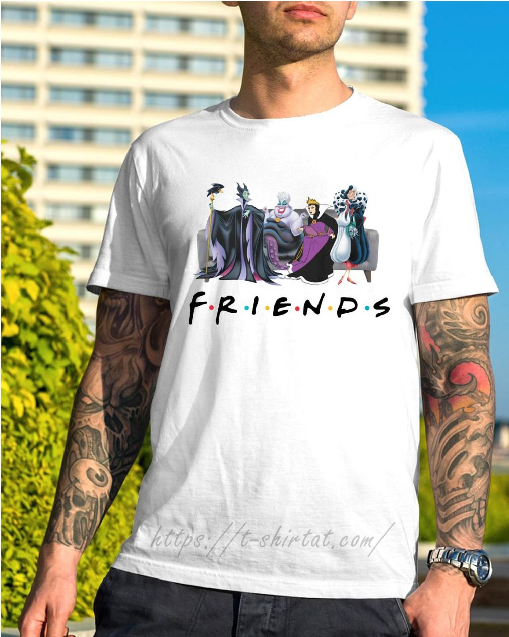 Disney Queens friends Cruella De Vil evil Queen Ursula maleficent shirtDisney Queens friends Cruella De Vil evil Queen Ursula maleficent shirt