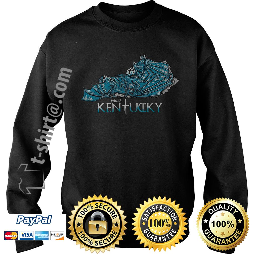 Dragon house Kentucky Sweater
