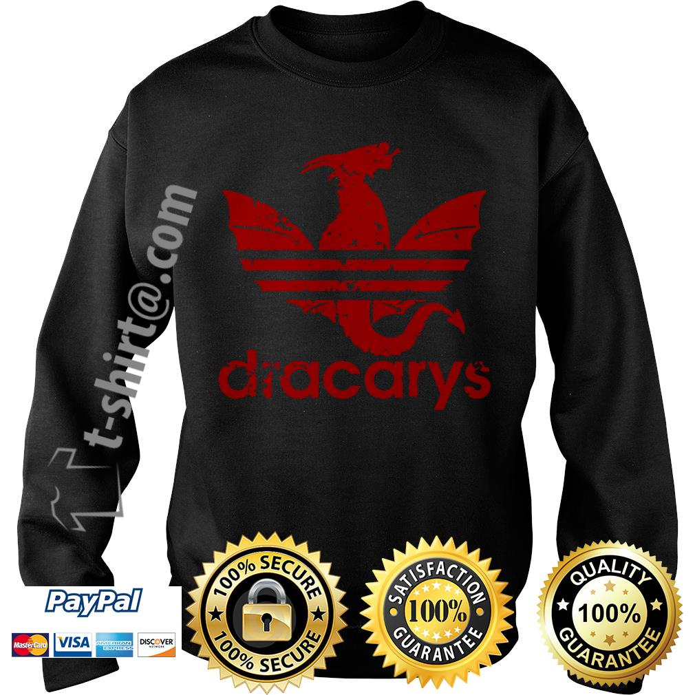 Game of Thrones Adidas Dracarys Sweater