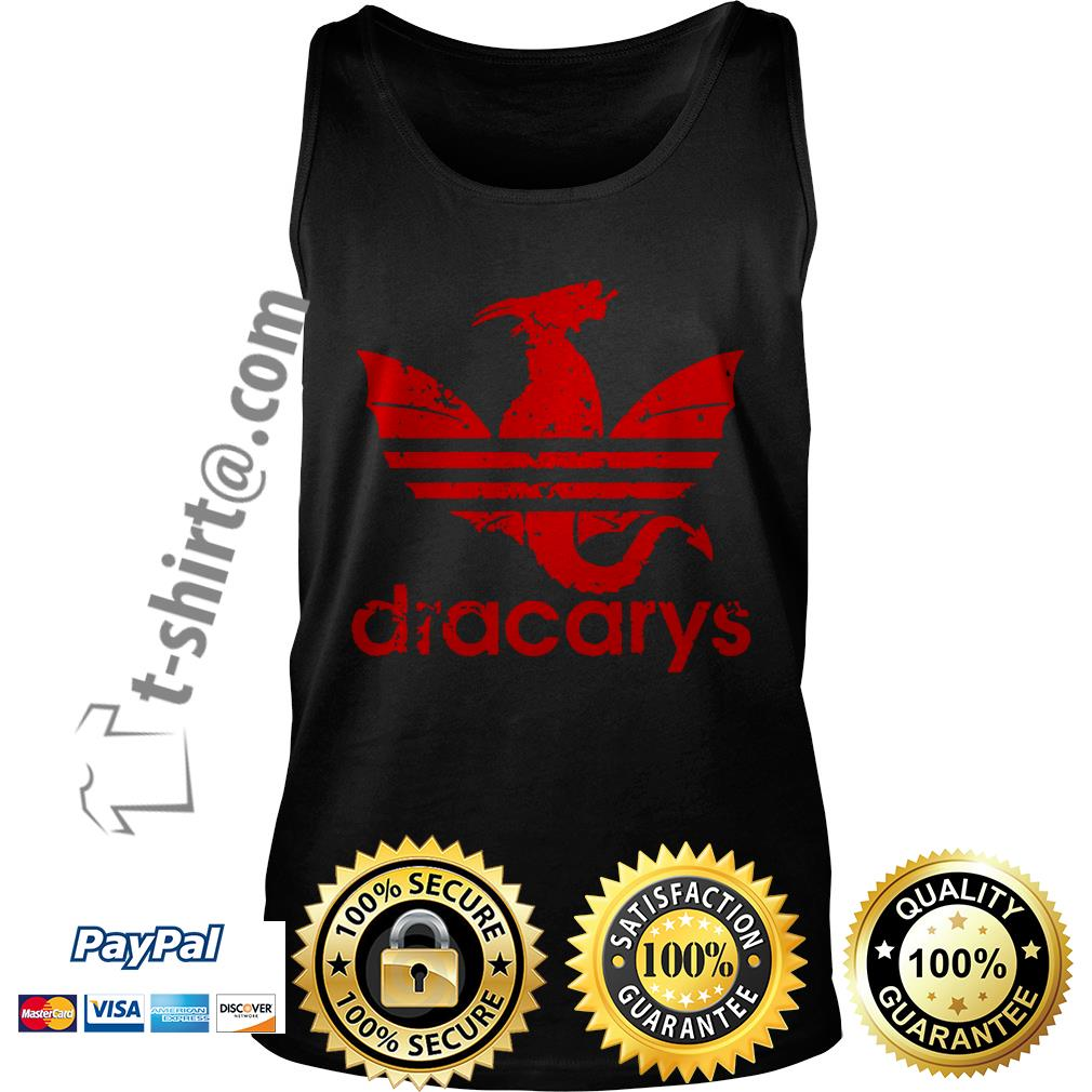 Game of Thrones Adidas Dracarys Tank top