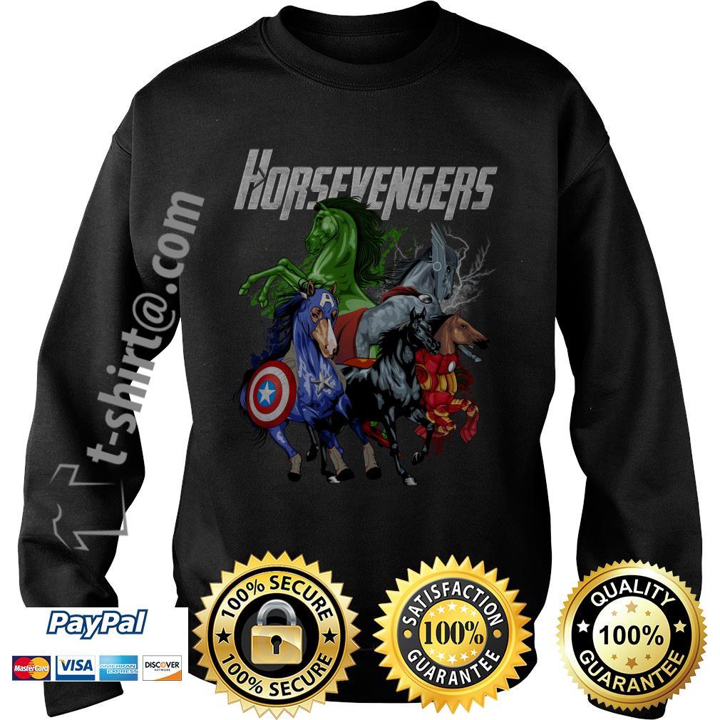 Horsevengers Sweater