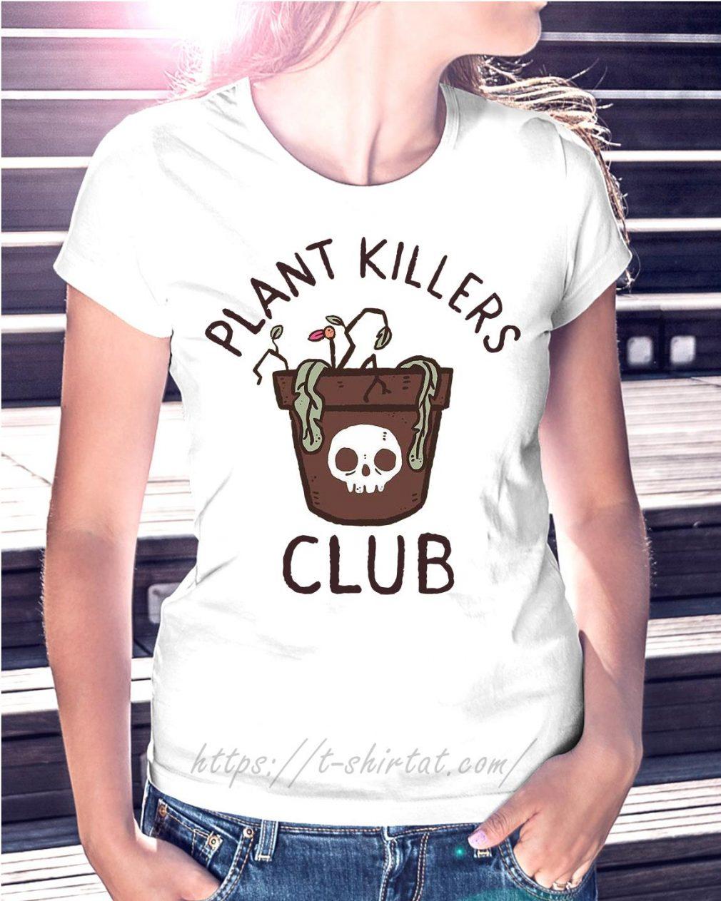 lxromero plant killers club