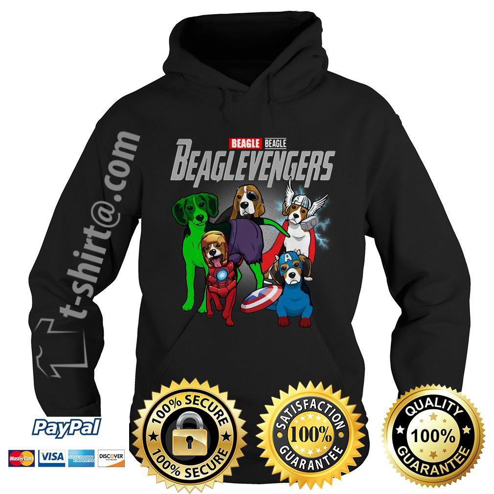 Marvel Beagle Beaglevengers Hoodie