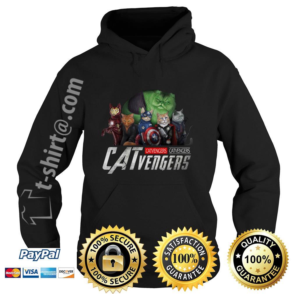 Marvel Catvengers Hoodie