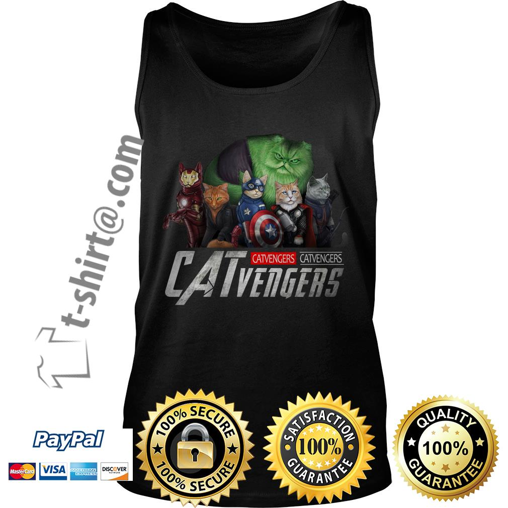 Marvel Catvengers Tank top